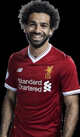 穆罕默德·萨拉赫(Mohamed Salah)