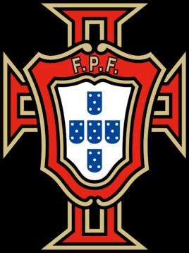 葡萄牙国家男子足球队队徽