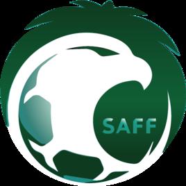 沙特阿拉伯国家男子足球队队徽