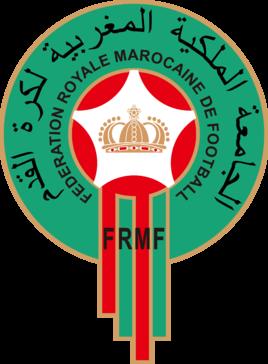 摩洛哥国家男子足球队队徽