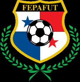 巴拿马国家男子足球队队徽
