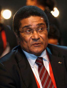 尤西比奥·达·席尔瓦·费雷拉(Eusébio da Silva Ferreira)