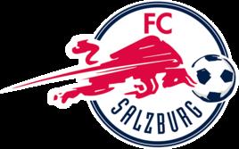 萨尔茨堡足球俱乐部队徽