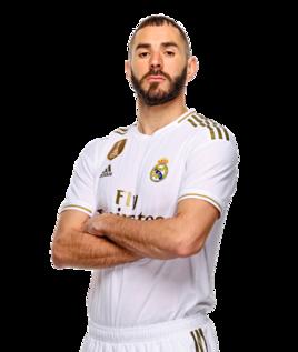 卡里姆·本泽马(Karim Benzema)