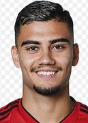 安德烈亚斯·佩雷拉(Andreas Pereira)