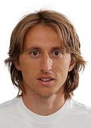 卢卡·莫德里奇(Luka Modric)