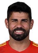迭戈·达·席尔瓦·科斯塔(Diego da Silva Costa)