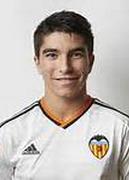 卡洛斯·索莱尔·巴拉甘(Carlos Soler Barragan)