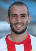 比达尔(Alexis Vidal Parreu)