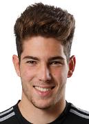 卢卡·齐达内·费尔南德斯(Luca Zidane Fernández)