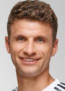 托马斯·穆勒(Thomas Muller)