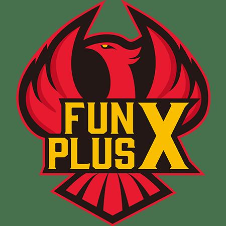 Fun Plus Phoenix队徽