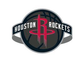休斯顿火箭队队徽