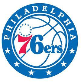 费城76人队队徽