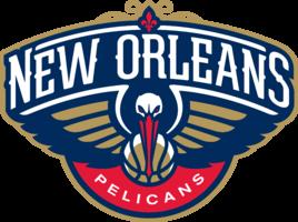 新奥尔良鹈鹕队队徽