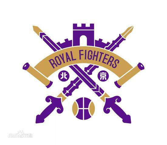 北京北控篮球俱乐部队徽