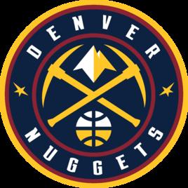 丹佛掘金队队徽