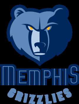 孟菲斯灰熊队队徽