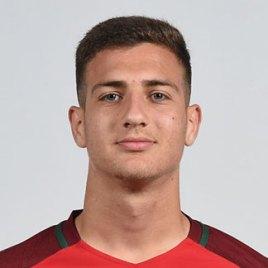 Jose Diogo Dalot Teixeira