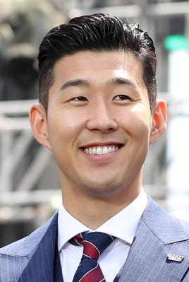 Son Heung Min