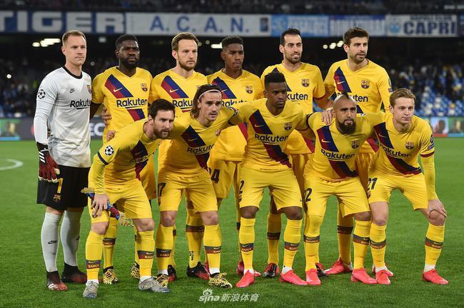 曝巴萨仍有球员不想为俱乐部降薪:梅西不能代表全部人