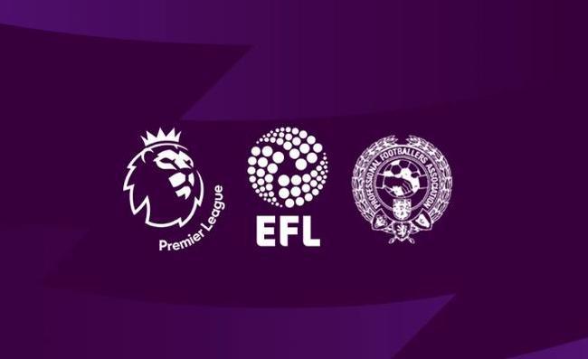 英超联赛宣布4月30日之前不会进行比赛