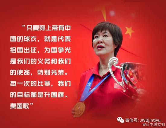 中国女排备战开始 郎平合约顺延至奥运会