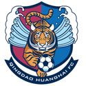青岛黄海足球俱乐部队徽