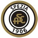 斯佩齐亚队徽