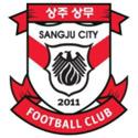 尚州尚武足球俱乐部队徽