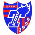 FC东京足球俱乐部队徽