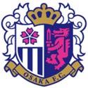 大阪樱花足球俱乐部队徽