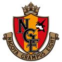 名古屋鲸八足球俱乐部队徽