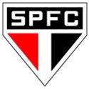 圣保罗足球俱乐部队徽