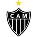 米涅罗竞技足球俱乐部队徽