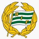 哈马比足球俱乐部队徽