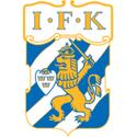 哥德堡足球俱乐部队徽