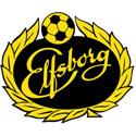 埃尔夫斯堡足球俱乐部队徽