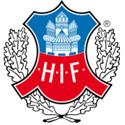 赫尔辛堡足球俱乐部队徽