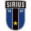 天狼星足球俱乐部队徽