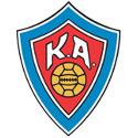 阿古雷利足球俱乐部队徽