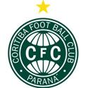 科里蒂巴足球俱乐部队徽