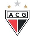 戈亚尼恩斯竞技足球俱乐部队徽