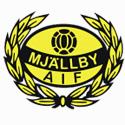 米亚尔比足球俱乐部队徽