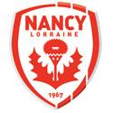 南锡足球俱乐部队徽