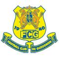 古格奴足球俱乐部队徽