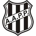 庞特普雷塔足球俱乐部队徽