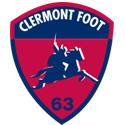 克莱蒙特足球俱乐部队徽