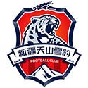 新疆雪豹纳欢足球俱乐部