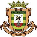 特罗佩松足球俱乐部队徽